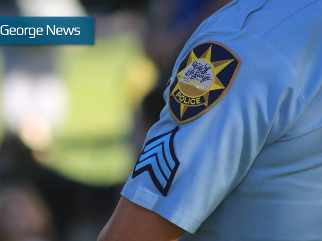 Thinning blue line: Police shortage continues; St. George News readers chime in