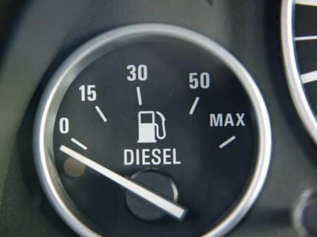 Diesel Demand Slump Signals Manufacturing Recession Is Still Raging