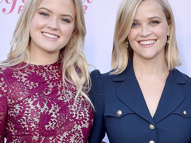 Reese Witherspoon's Daughter Ava Phillippe Writes A Heartbreaking Tribute To Her Late Dog Pepper