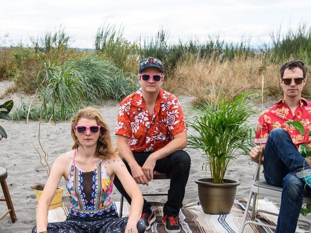 7 new Seattle albums you need to hear