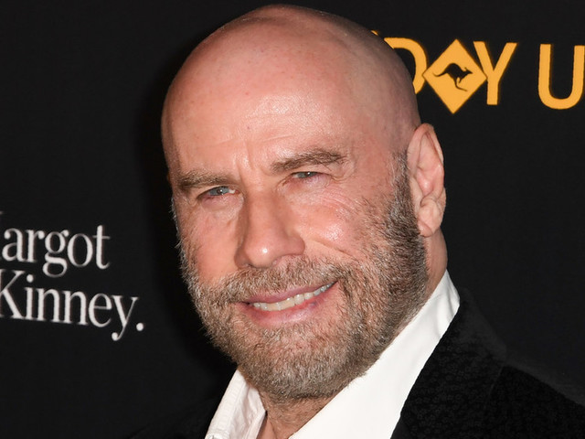 With Mueller finished, US media turns to… John Travolta for collusion gossip