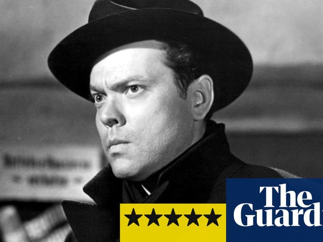 The Third Man review – torn between heaven and hell, a classic noir