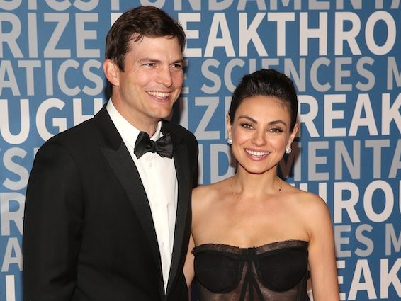 What Happened To Mila Kunis And Ashton Kutcher Having Twins?