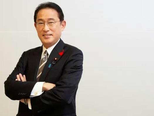 Japan's New Prime Minister Admits Abenomics Was A Failure