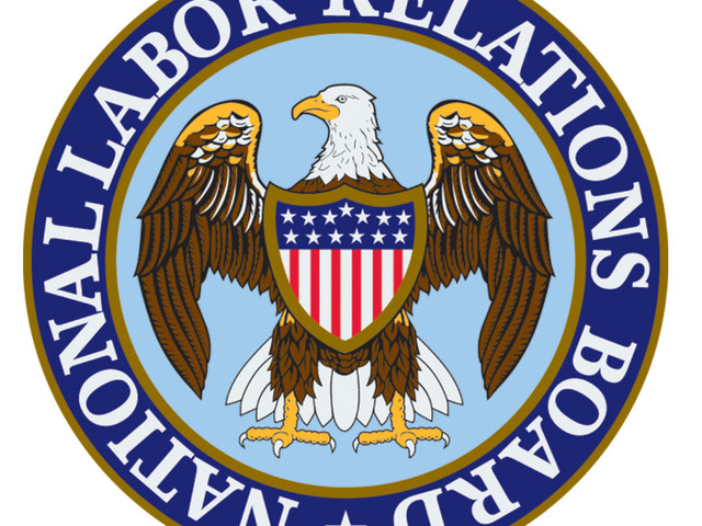 NLRB ruling potentially limits which adjuncts can form unions