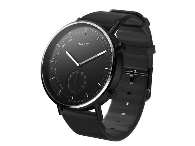 Misfit's new hybrid watch looks better than its true smartwatch