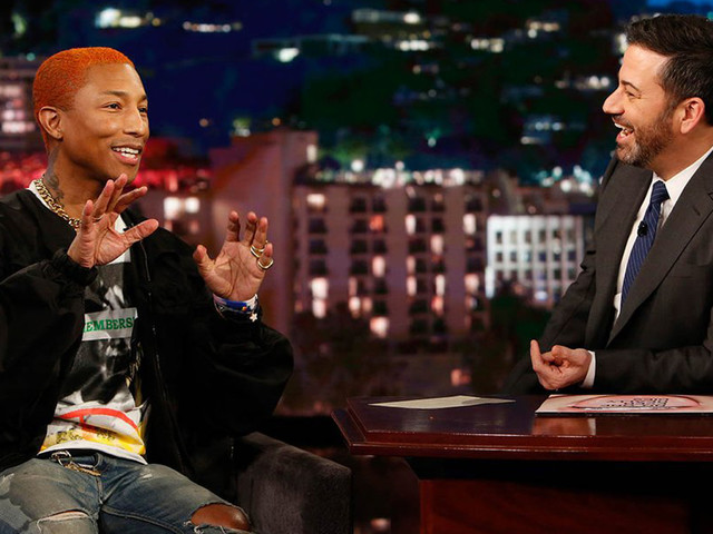 Pharrell Williams On N.E.R.D Reuniting: 'I Can't Just Make Things for Myself'
