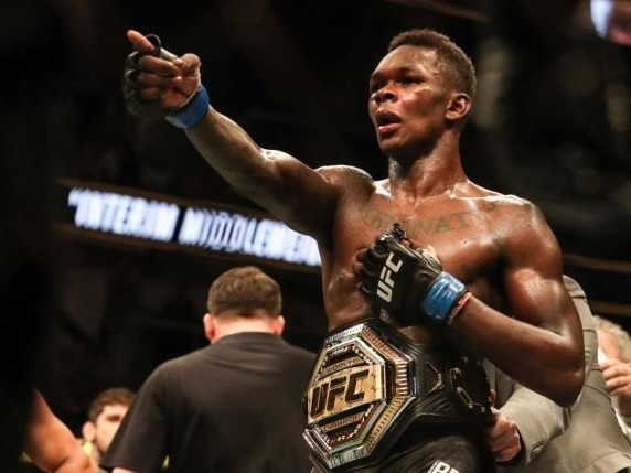 """""""My Walkout is Going to be Greater Than His Career"""" Israel Adesanya Fires Back at Jon Jones"""