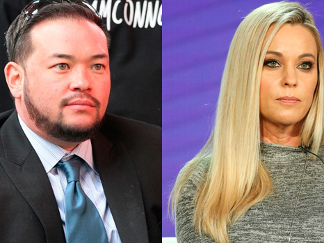 Jon Gosselin Determined For Hannah & Collin, 15, To Have A 'Normal Childhood' After New Drama With Kate