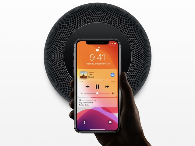 HomePod Gaining New 'Ambient Sounds' Siri Feature This Fall, Radio Station Support Launching September 30