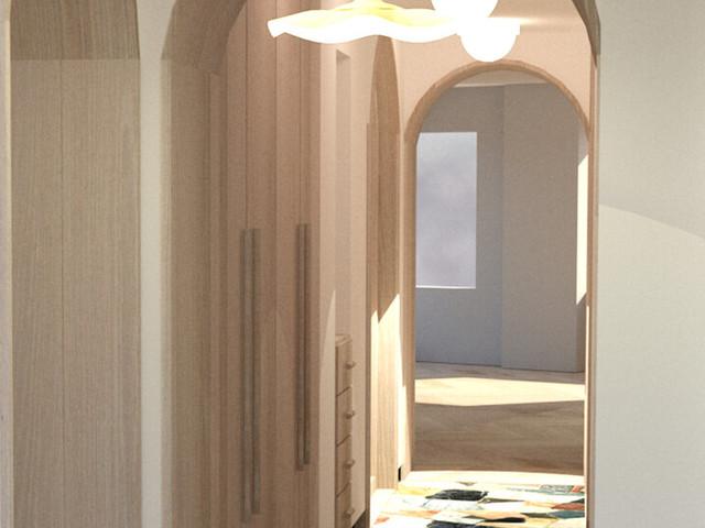 The Return of the Foyer