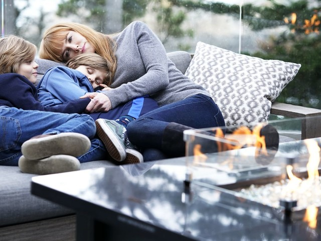All Big Little Lies families are unhappy in their own way