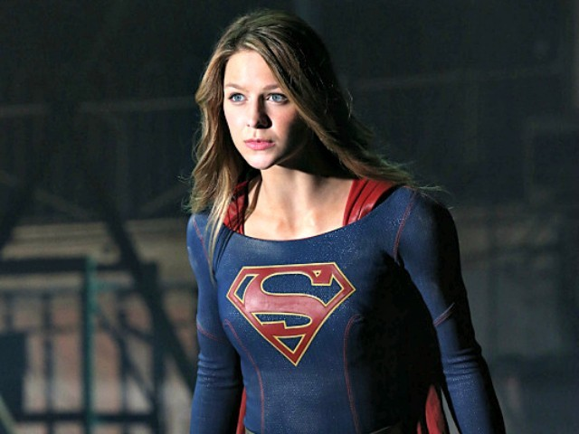 CW's 'Supergirl' Is Going Transgender for Season Four