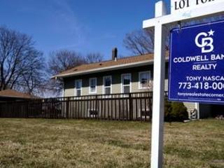 US average mortgage rates decline; 30-year loan at 2.95%