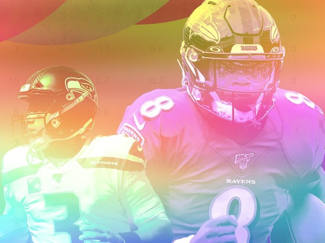 Rushing Quarterbacks Are Still Fantasy Football's Most Reliable Loophole