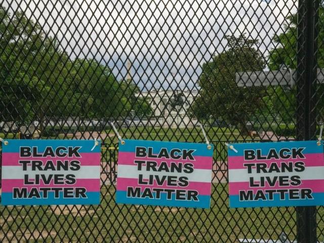 Federal judge dismisses lawsuits against federal officials over Lafayette Square protest