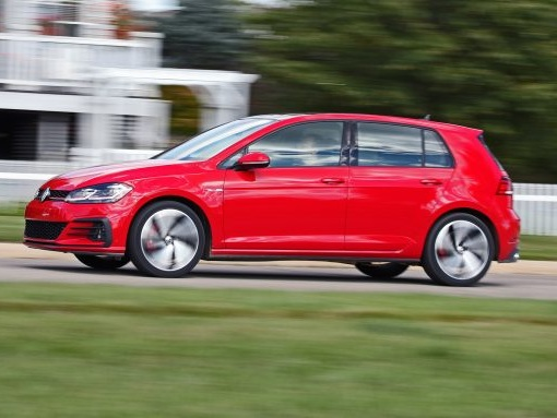 Excellence, Improved Upon: 2018 Volkswagen Golf GTI, Tested in Depth!