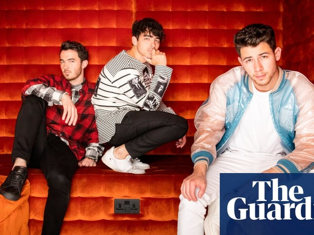 'We needed to speak our truth – and forgive': Jonas Brothers on music, marriage and making up