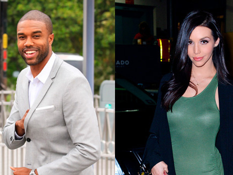 'Vanderpump Rules' Star Scheana Shay & 'BiP's DeMario Jackson: The Truth Behind Dating Rumors
