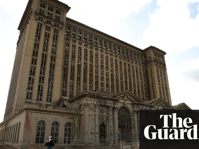 Ford demands millions from taxpayers to rehab icon of Detroit's blight