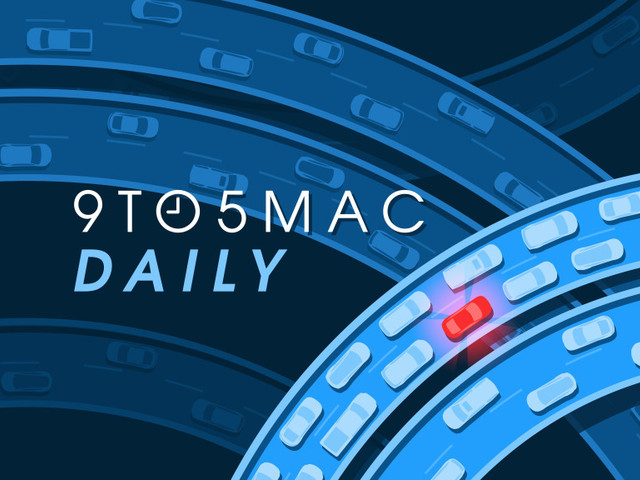 9to5Mac Daily: October 21, 2019 – Apple AR rumors, 16-inch MacBook Pro