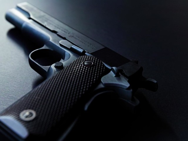 Report looks at federal role for responding to state campus carry laws