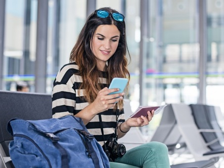 Best Money Tips: 22 Airport Hacks for Your Next Trip