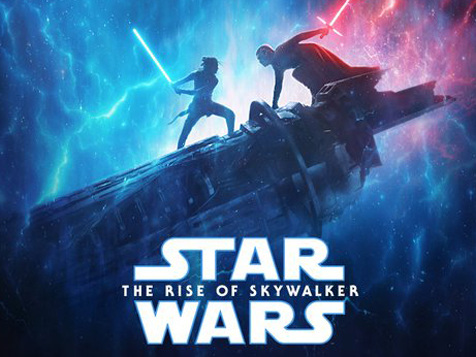 Watch 'Star Wars: The Rise of Skywalker' Special D23 Footage & See Rey's New Lightsaber!