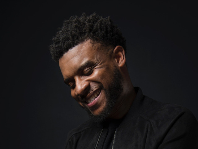 Broadway-Likely Playwright Keenan Scott II Signs With A3 Artists Agency
