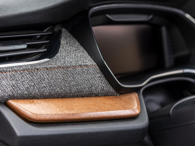 Skoda Could Use Biological Raw Materials In Its Vehicles' Interiors
