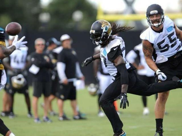 NFL: Mercedes Lewis feels disrespected after being dumped by Jaguars