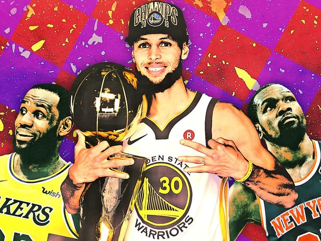 Can an NBA Champion Be Built Without Homegrown Stars?