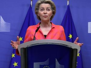 EU to tackle methane gases, boost energy efficiency
