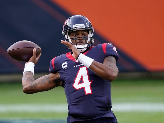 Deshaun Watson plans on attending Texans training camp in new twist