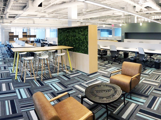 The Cannon startup hub opens downtown coworking space