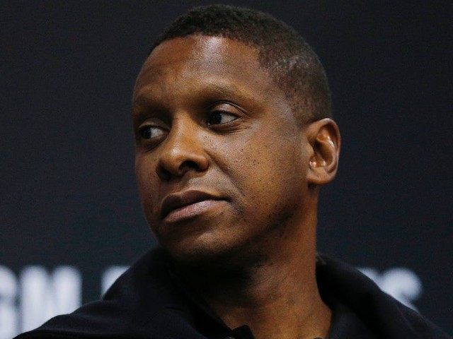 The Knicks' 'dream' to land Raptors president Masai Ujiri is the latest pursuit of a savior