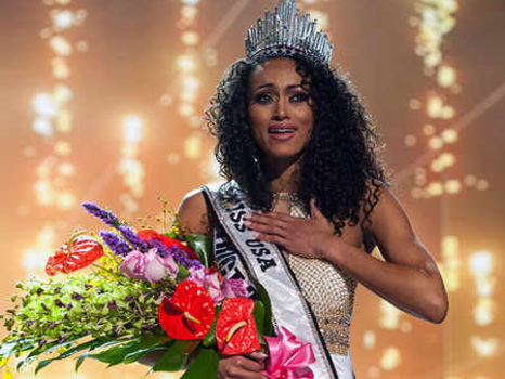 Miss USA Kára McCullough May Have Found the Secrets to Winning Miss Universe 2017