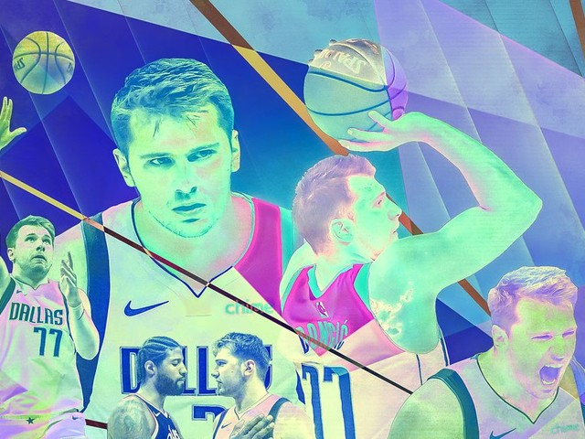Luka Is in a League of His Own, for Better or Worse