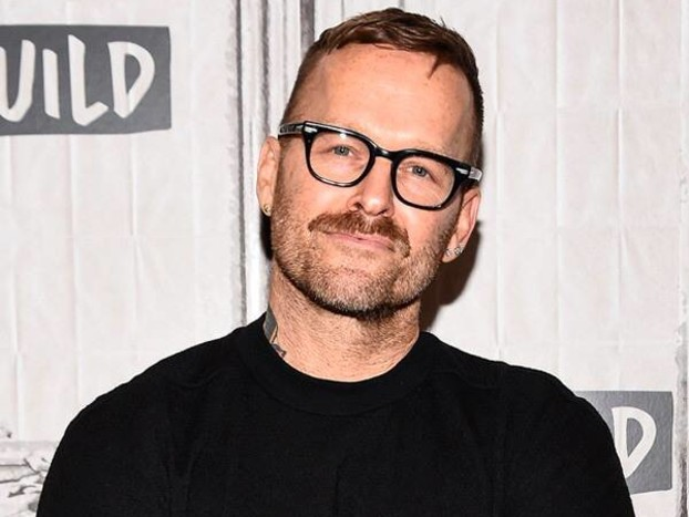 """Bob Harper Previews """"Heartfelt"""" New The Biggest Loser & Why He Isn't Worried About Controversy"""
