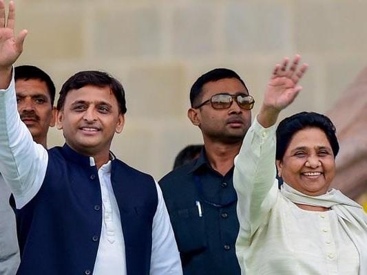 Hope To Be Part Of Mayawati, Akhilesh Yadav Alliance: Rashtriya Lok Dal