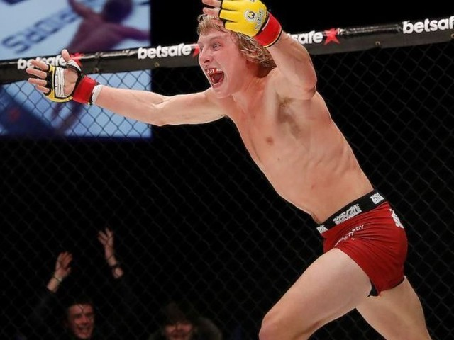 Pimblett looking for triumphant Cage Warriors return after almost 'ending it all'