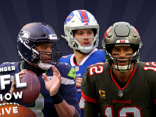 'The Ringer NFL Show' Live: Wild-Card Reactions