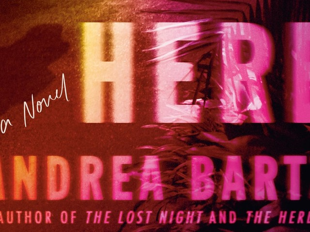 Read an Exclusive Excerpt From We Were Never Here, One of Summer's Hottest Thrillers