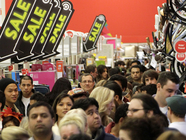 Which Days Offer The Biggest Discounts This Holiday Week
