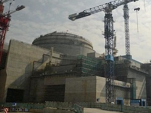 """Chinese Nuclear Plant Vents Gasses After """"Imminent Radiological Threat"""" Reported"""
