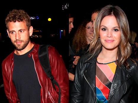 Nick Viall & Rachel Bilson Spark Dating Rumors After He Leaves Flirty Comment On Her Pic