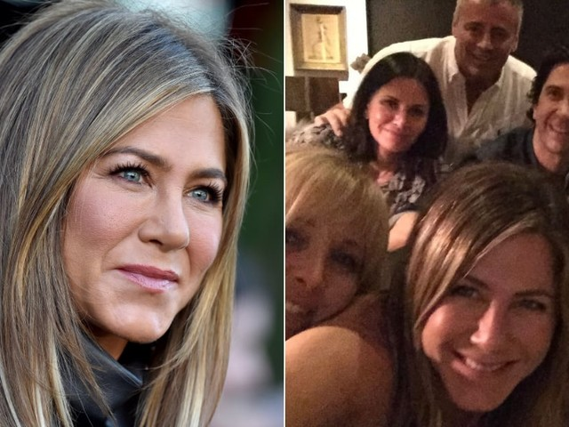 Jennifer Aniston Just Joined Instagram, and She's Already Giving Us the Content We Crave