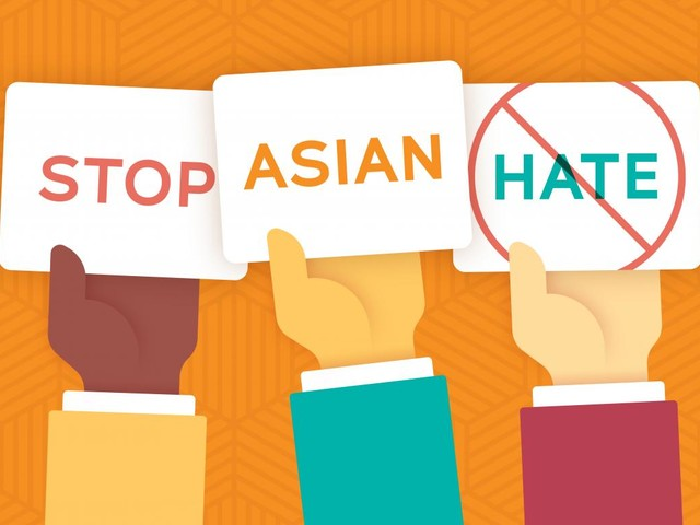 Asian and Asian American student activists call for changes on their campuses