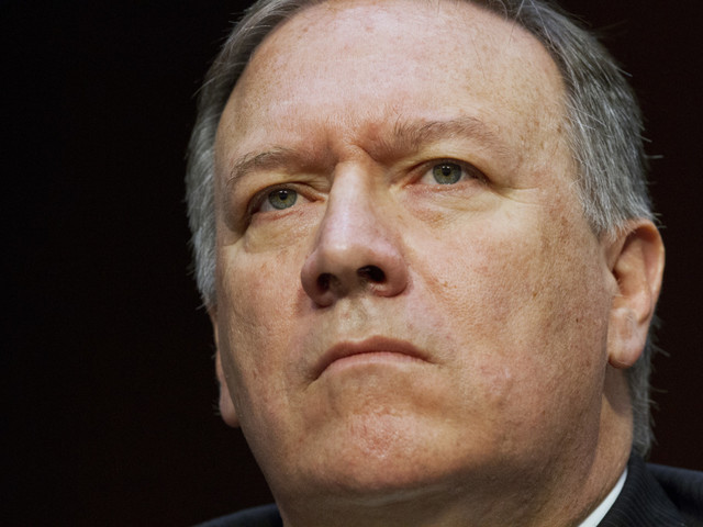 Mike Pompeo Lashes Out At NPR's Mary Louise Kelly After Contentious Interview; Network Stands By Her Report