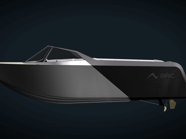 Former SpaceX rocket engineers plan to build and sell a $300,000 electric speedboat that can reach 40 miles per hour and run for 5 hours per charge